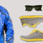 Outdoor apparel industry