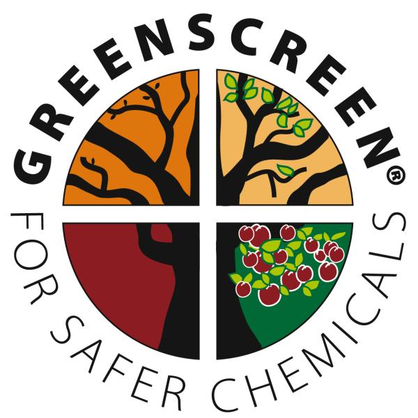 green screen logo