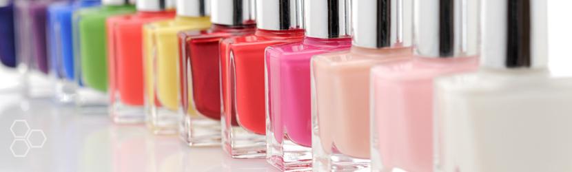 Healthy Nail Salon Program removes \