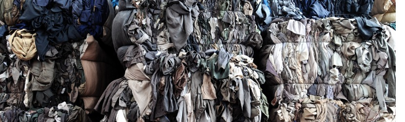 Ways to increase textile recycling - Cattermole Consulting Inc